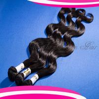 Cheap Brazilian Virgin Real Hair Body Wave Extensions Queen Hair Products Mix Length 3pcs/Lot,Free Shipping 40g/pcs=1.4oz