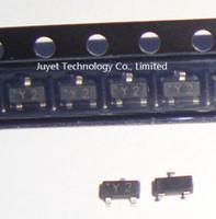 200Pcs/Lot SS8550LT1G SOT-23 Y2 Trans GP BJT PNP 25V 1.5A Plastic-Encapsulate Transistor SS8550