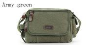 The new 2013 driftwood canvas bag men's singles han edition tide inclined shoulder bag female leisure men bag