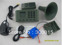 Hunting bird mp3 CP380 (Desert machine), hunting bird caller, hunting attractor