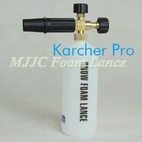 Karcher HD Pro pressure washer compatible Foam Lance Foam Cannon for Karcher HD pressure washers