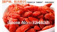 Free DHL Shipping 250g Class AA Ningxia Goji,Wolfberry berry,  Good for sex ,Herbal tea