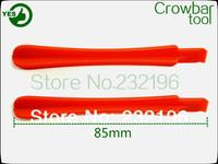 200pcs/lot Mobile phone screen opening tool set hand tool plastic crowbar