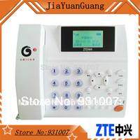 ZTE U122 2014 NEW  gsm phone wireless cordless telephone  phone fixed wireless phone landline phone