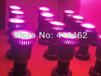 2pcs /lot sale Cheapest Price COB type 15W LED Grow spotlight for indoor Bloom plant grow Red:Blue:Orange /Free shipping