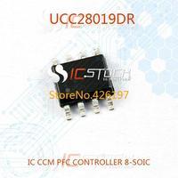 UCC28019DR IC CCM PFC CONTROLLER 8-SOIC 28019 UCC28019 UCC28019D 28019D C28019