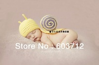 Free shipping Baby Cotton knitted new born  hats Winter hat to keep warm toddle hat Christmas Costume