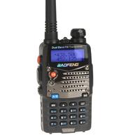 Big Sale! BaoFeng UV-5RA Digital Intercom Interphone 2 Way 136-174MHz/400-480MHz Radio Dual Band Walkie Talkie Transceiver