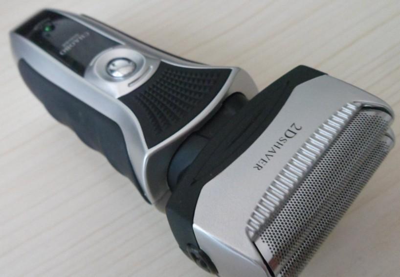 Barber Electric Shaver : ... Trimmer-Beard-Shaver-Haircut-Machine-Barber-Electric-Razor-for-men.jpg