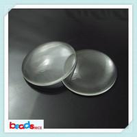 Beadsnice ID12345 high quality fashion jewelry Brass Bracelet Base settings 20mm Glass Cabochons