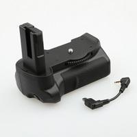 Vertical Battery Grip for Nikon D5100 D5200 EN-EL14 MB-D51 DSLR Camera