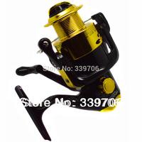 2014 NEW Brand reel SG5000Carp /Fly Fishing Reel Feeder Fishing Rod Spinning Reels Balancing system Fishing Line Reels lure