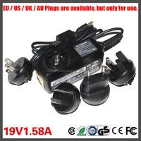 30W AC Adapter Charger For HP Compaq Mini 110c-1010SB 110c-1010SH 110c-1010SP 110c-1011SA 110c-1020EI 110c-1030EK 110c-1030EQ