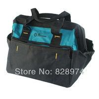 Free Shipping Electrician Bag, Maintenance Bag, Canvas Portable Tools Bag, Multi-purpose Bag, Haversack, Satchel