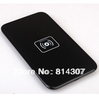 Black QI  Wireless Charging Charger Pad for LG Google Nexus 4 5 Nexus 7 2G Nokia Lumia 920 822 820 Verizon HTC 8X /Droid DNA