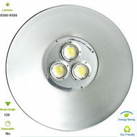 3X40W LED Mining Lamp CE&ROHS  AC85~265V 3 Years Warranty White/Warm White