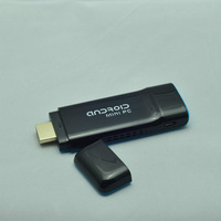 Android tv box HDMI TV Dongle RK3066 Android 4.2 Mini PC Dual Core TV  Stick Mini PC