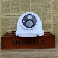 Dome Camera 100W HD Network IP Camera pixels 1080*720P Surveillance Cameras