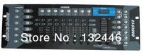 Free shipping by FEDEX 192 DMX Controller,DMX 512 controller,light controller DMX,DJ Event
