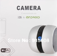 GOOGO WIFI CAMERA Wireless WIFI Camera IP Camera webcam Web CCTV Camera Concentrate on iOS & Android