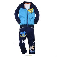 new 2014 spring winter kids jackets & coats boys clothing set children pants roupa inverno menino children outerwear & coats
