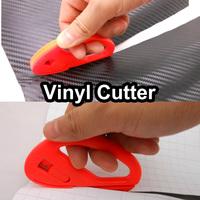 Vinyl Wrap Application Tool For Cutting Carbon Fiber Vinyl Tools Or Other PVC Sticker Useful Vinyl Cutter