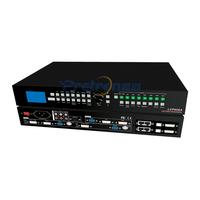 HD LED VIDEO Switcher