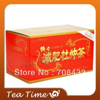 Free Shipping 60pcs/Box Chinese natural Slimming tea 100% Organic healthy tea with secret gift 250g New