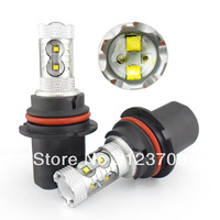 High Bright 50W Aluminium Housing 9007/9004 Car LED Backup/Brake/Turning Light Cree Chip