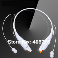 50PCS Bluetooth Headphone for LG 730 Stereo Wireless Earphone Headset calls hands-free for Samsung LG iphone free DHL