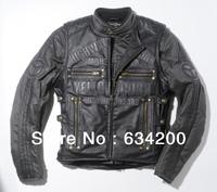 Japan's top rider jacket. YeLLOW CORN YB-1311