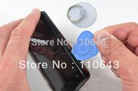 Hot Sale! 60pcs/Lot Wholesale New Replacement Phone Repair Opener Screwdriver Opening Tool Kit Set for iPhone 4 4G 4S 11636 B002