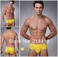 happy SZ  Best Quality Men's Underwear Boxers Bamboo Fiber Underwear Man Underwear Boxer Shorts 4 Size