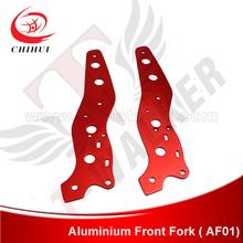 Alta qualidade patenteada frontal em alumínio dobrável Garfo para Scooter elétrico (Scooter Peças)(China (Mainland))