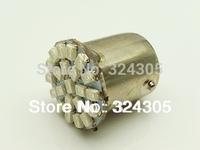 10pcs/lot 1157 baY15d P21/4W 3020/1206 22 SMD 3W LED Car Stop Tail Turn Brake Light Bulb Lamp Brand New1016 1034 1076 1130 1142