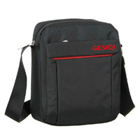 Free Shipping 2013 New  Genuine Oxford Shoulder Messenger Bag Fashion Leisure Business Bag