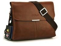 Hot free shipping briefcase messenger bag, leisure bag briefcase fashion bags