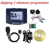 Main Unit Of Digiprog 3 Digiprog3 Odometer Programmer With Full SET Software v4.88 Digiprog  Digiprog III Odometer Correction