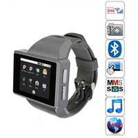 Wholesales Watch Mobile Phone Smart watch phone Model XYQ1