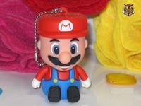 Hot sale Cartoon Super Mario 1GB-32G USB  Flash Drive Pen drive Stick/Gift USB 2.0 Memory