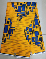 2013 African wax print fabrics , Free delivery 100% cotton hollandais super wax fabric wholesale AMY3800