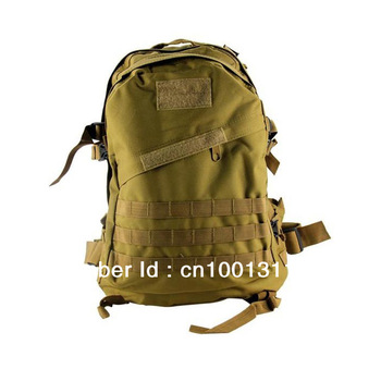 Tactical military backpack Molle Camouflage shoulder bag Outdoor Sports bag Camping Hiking