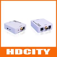 New  Digital 2-Way Audio Converter HDCITY