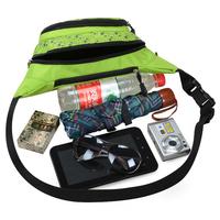 Men's travel bags Running Sports Waist Belt Bag military equipment Pouch Fanny Pack