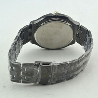 DY712  Miniral Glass Gigital  Watch Faces,Ziiiro Chain  Brief  Wter Resist Wristwatches For Men,2013 New Christmas Gift