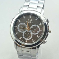DY710  Miniral Glass Watch Faces,Ziiiro Chain  Brief  Wter Resist Wristwatches For Men,2013 New Christmas Gift