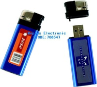 Sales 2013 new style 480P hidden /mini camera pinhole camera  lighter dvr HD Mini DV  Lighter Video Recorder Camcorder DVR