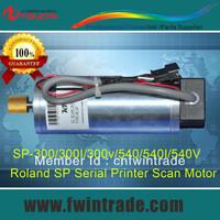 Six Months Guarantee Roland SP-540 Printer Scan Motor/ Servo Motor