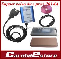 Newest Version vida Dice for Volvo 2014A Super Volvo Dice Pro plus