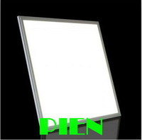 Square LED Panel light 600x600 mm  SMD3014 40W 60x60 ceiling lights Aluminum Kitchen Office focos led+LED Driver by DHL 6pcs/lot